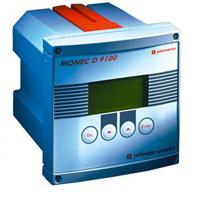 polymetron9125分析仪